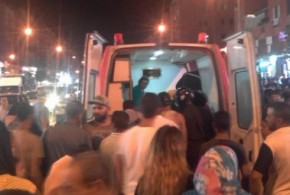 Une voiture fonce (accidentellement) dans la foule à Marrakech, de nombreux blessés