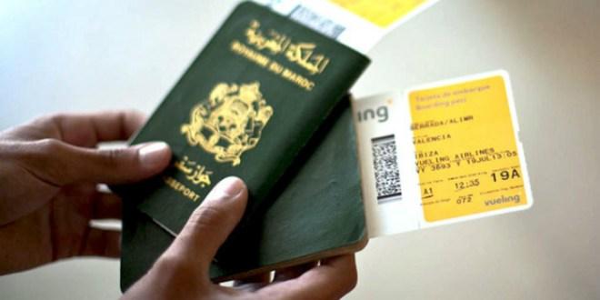 Le renouvellement du passeport marocain va coûter plus cher