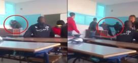 Maroc: L'élève qui a frappé un enseignant sera jugé