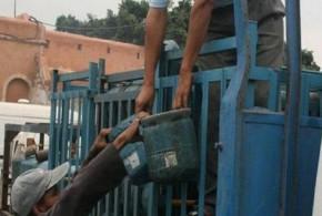 مخطط حكومي يرمي إلى وقف إنتاج وتوزيع قنينات غاز البوتان الصغيرة من حجم 3 لترات