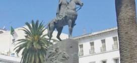 تماثيل رموز الجزائر تثير جدلاً …مطابقة غير مطابقة