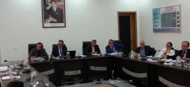 القنيطرة.. إجتماع المجلس الإداري للوكالة المستقلة الجماعية لتوزيع الماء والكهرباء والتطهير السائل
