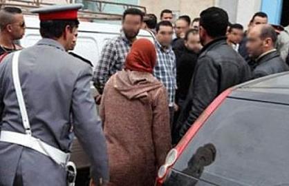 """جماعة سيدي الطيبي""""أولاد الطالب"""" ضبط إمام مسجد متلبسا بالفساد"""