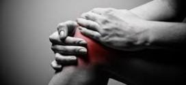 علاجات منزلية لآلام الركبة