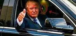 حقائق مذهله عن سيارة الرئيس ترامب
