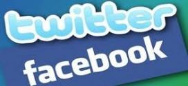 """تويتر"""" تواصل الخسائر أمام """"فيسبوك"""" و""""غوغل """""""