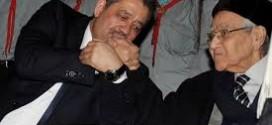 وفاة امحمد بوستة أحد أكبر الزعماء السياسيين المغاربة