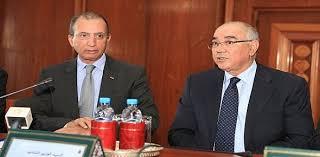 من سيعوض محمد حصاد في وزارة الداخلية بحكومة العثماني ؟