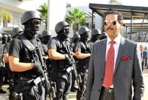 الخيام : سنحدث مكاتب جهوية تابعة للمكتب المركزي للأبحاث القضائية