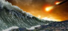 الديالي ميل : البشرية مهددة بانقراض جديد على كوكب الأرض