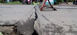 زلزال قوي يهز جنوب شرقي الفلبين