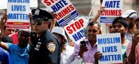 تقرير: ارتفاع نسبة جرائم الكراهية ضد مسلمي الولايات المتحدة