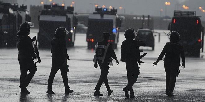 تفاصيل إحباط قوات الأمن السعودي هجوم الحرم المكي