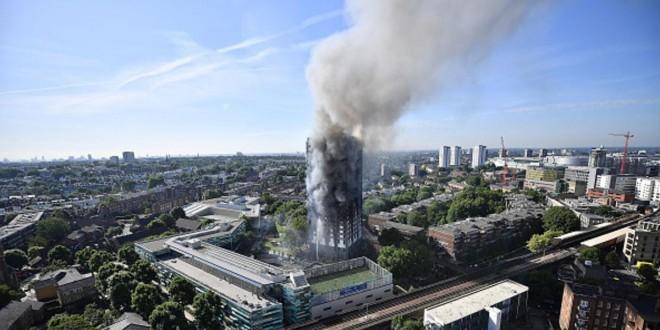 """حريق لندن.. محققون يعلنون """"الحقيقة الصادمة"""" بشأن الضحايا"""