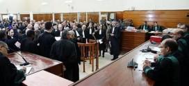الوكيل العام للملك : متهمي اكديم ازيك خططوا لإنشاء المخيم لضرب النظام العام