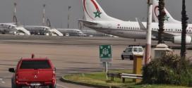 """تأخر سيارة الإسعاف تتسبب في وفاة مساعد ربان طائرة """" الخطوط الملكية المغربية """""""