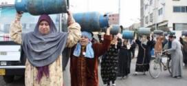"""الحكومة مستعدة لمنح الفقراء قنينات الغاز """" البوطا """" بالمجانة"""