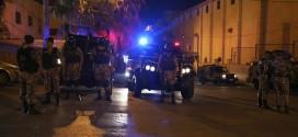 مقتل طبيب أردني في حادثة السفارة الإسرائيلية في عمان