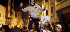 """الإصرار على مسيرة 20 يوليوز بعد المنع.. إنهم يجرون البلاد للعنف المشروع وإظهارها بمظهر """" دولة القمع """""""