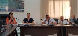 اجتماع المجلس الإداري للوكالة المستقلة للكهرباء والماء والتطهير السائل ، الإنجازات والإنتظارات