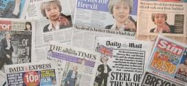 تقارير: بريطانيا ستدفع 40 مليار يورو للخروج الأوروبي