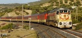 الحرارة توقف حركة القطارات بين فاس ووجدة والـمكتب الوطني للسكك الحديدية   يوضح