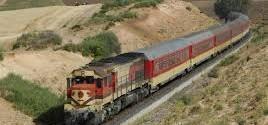 الحرارة توقف حركة القطارات بين فاس ووجدة والـ ONCF يوضح