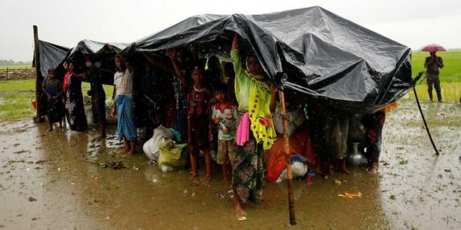 الأمم المتحدة تضع خطة لرعاية الروهينغا