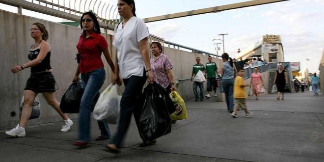 انتهاء برنامج أميركي حمى 800 ألف مهاجر شاب