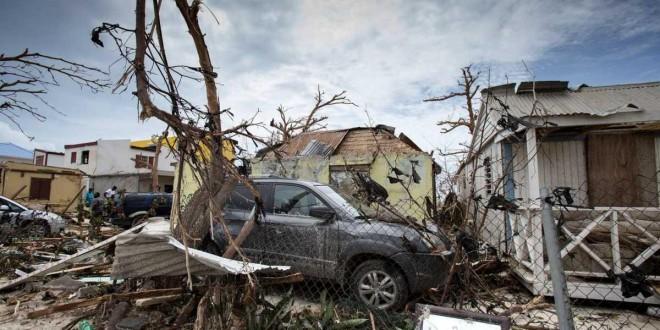 بعد إرما.. سان مارتان وسان بارتيملي بانتظار إعصار هوزيه