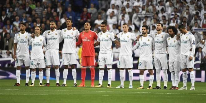 نجم آخر في ريال مدريد متهم بالتهرب الضريبي