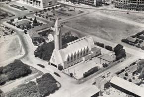 معرض الصور التاريخية، المواقع والتراث المعماري…أو الزمن الجميل لمدينة القنيطرة.