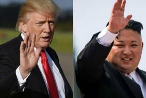كوريا الشمالية تعلق على قرار ترامب بشأن القدس