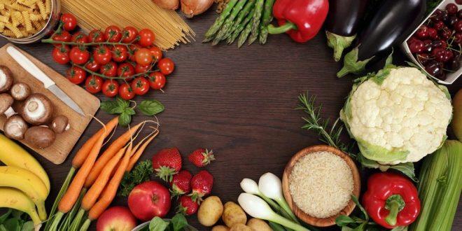 ماهى الاطعمة التى تجعلك بصحة وعافية ؟