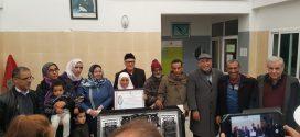 جمعية الكرامة للمعاقين …حفلة تأبينية للمرحوم الجمعوي أوزهرة بوجمعة
