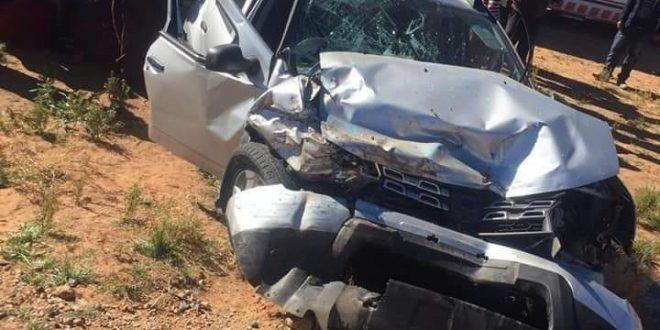 إصابة سياح إيطاليين في حادثة سير خطيرة بضواحي تنغير